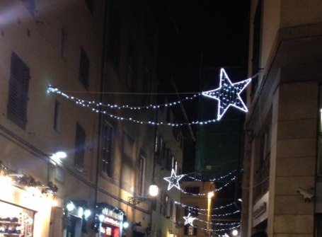 CAPAStudyAbroad_Florence_Fall2014_From_Erin_Langley_-_Christmas_lights