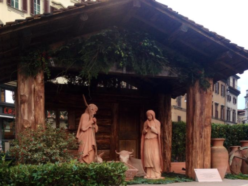 CAPAStudyAbroad_Florence_Fall2014_From_Erin_Langley_-_Christmas_nativity