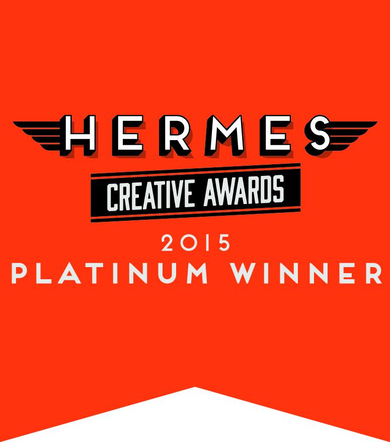 hermes blog awards