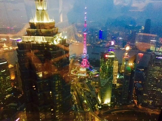 CAPAStudyAbroad_Shanghai_Summer2015_From_Rashad_Williams_-_City_at_night1