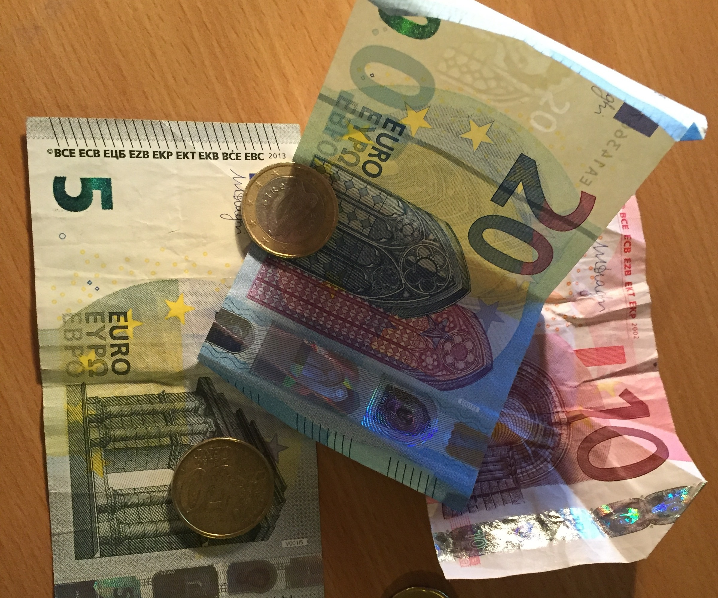 CAPA Study Abroad_Dublin_Pillar Page_Budgeting in Dublin with your Euros
