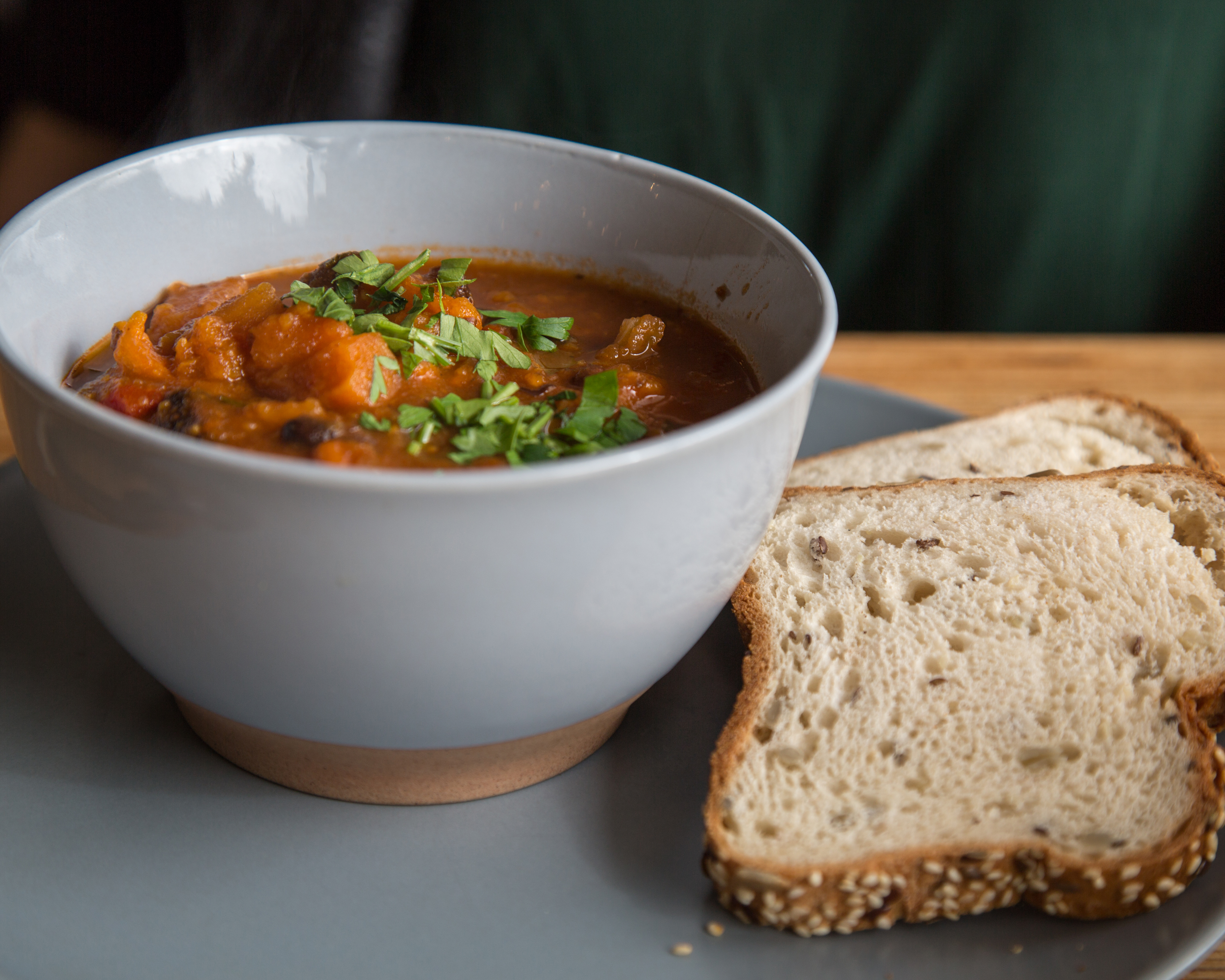 CAPA Study Abroad_Dublin_Pillar Page_Food in Dublin