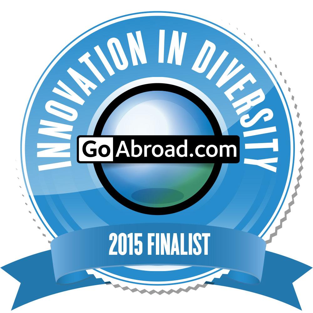 diversity finalist