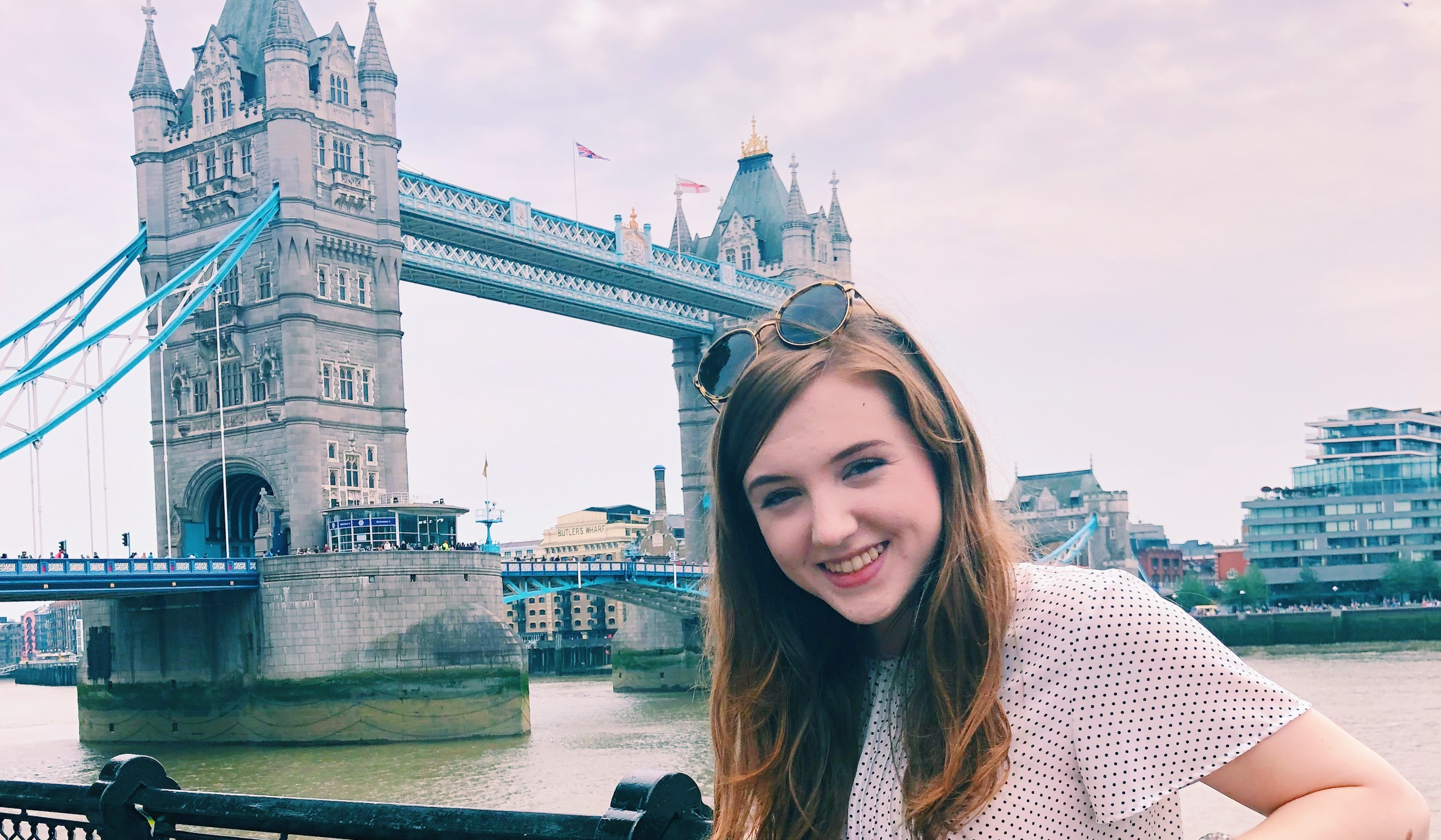 CAPA Study Abroad Blog | Clare Wiegel