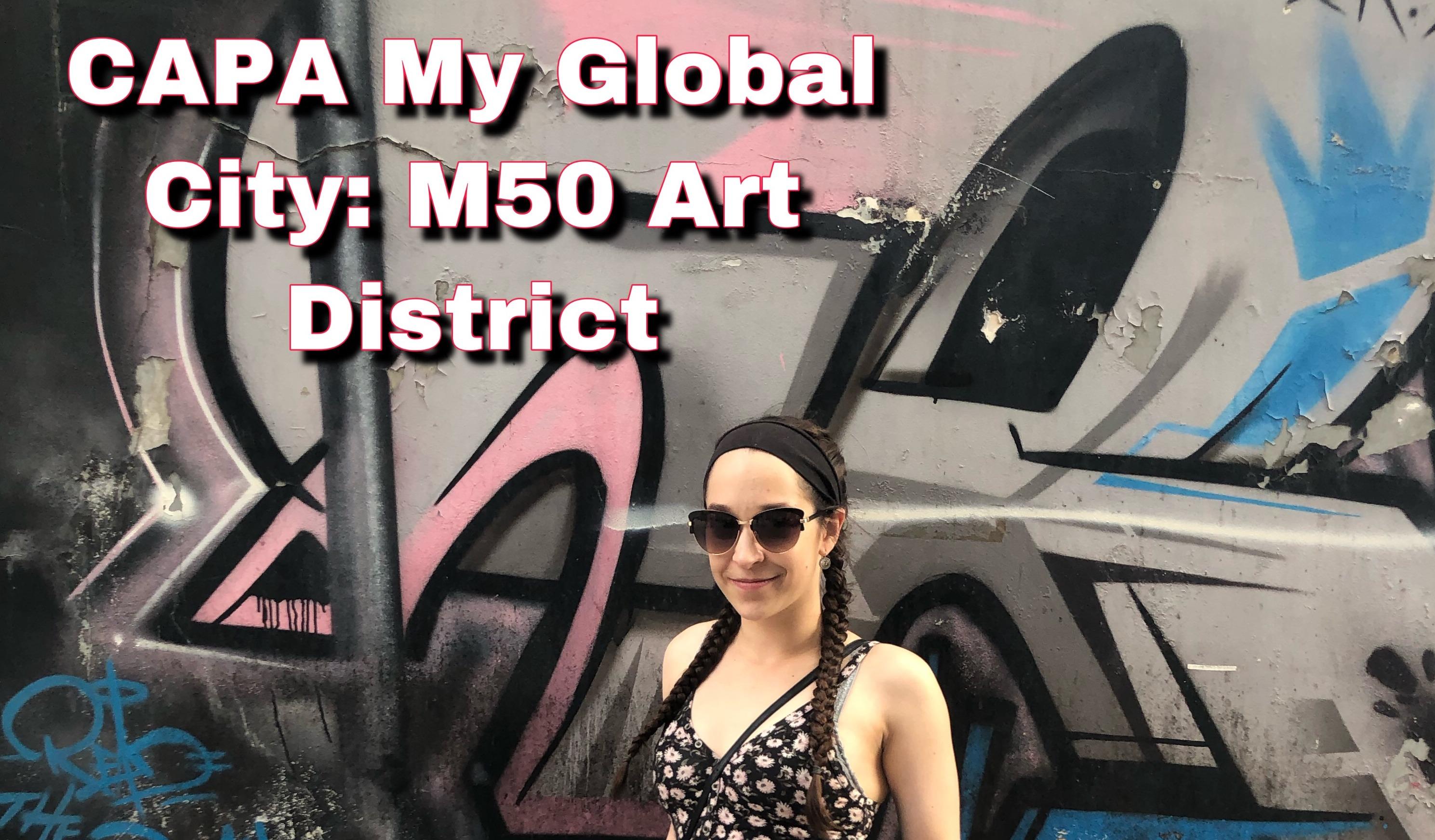 CAPA Study Abroad Blog | Shanghai, China