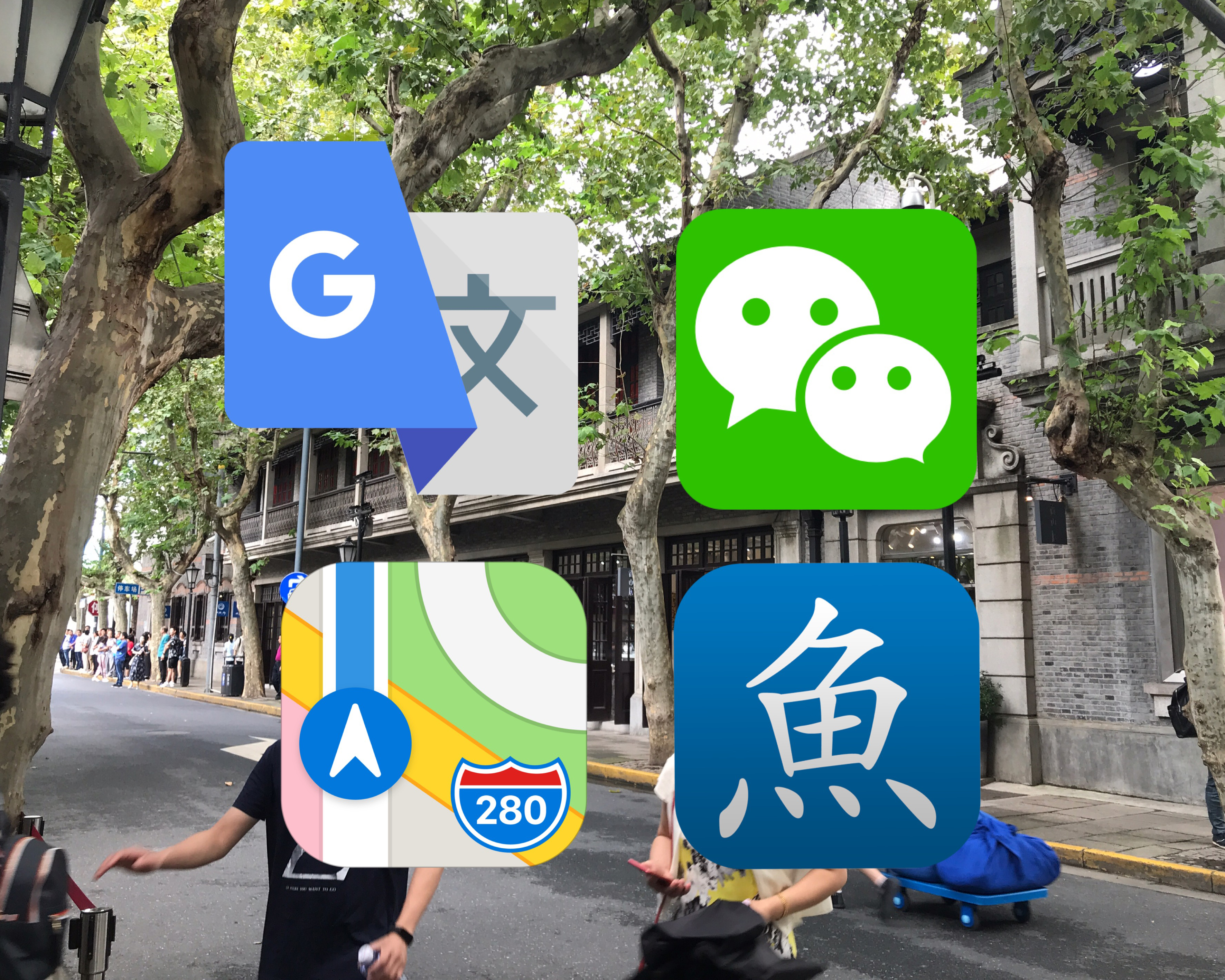 CAPA Study Abroad_Shanghai_Pillar Page_Preparation
